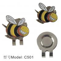 Wholesale golf cap clip from china suppliers