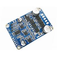 Buy cheap 12-36V JYQD-V8.3B BLDC motor driver board for sensorless DC motor based on JY02A from wholesalers