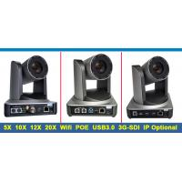 Wide Angle 12x Optical Zoom usb webcam PTZ Video Office Conference digital Camera with USB3.0