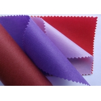 Wholesale Recycled Non Woven Polypropylene Fabric , PP Spunbonded Non Woven Fabric Material from china suppliers