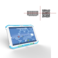 Wholesale Durable Rugged Windows Tablet PC , Ruggedized Android Tablet Wifi Bluetooth Touch Screen from china suppliers