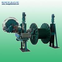 Wholesale Cable Strander, Cable Former, Plastic Machinery, SPM-L71-61-4 from china suppliers