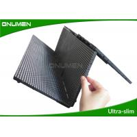 Wholesale 6000 Nits Ultra Thin LED Display Advertising Indoor Foldable LED Screens For Events from china suppliers