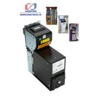 China Smart Mobile Card Payment Machine With Lock And Removable Secure Stacker on sale