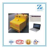 Wholesale Vehicular laser pavement roughness meter/Pavement Profilometer from china suppliers