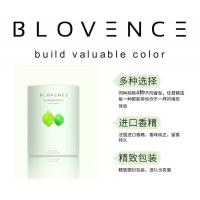 Quality Good Smelling Art Scented Pillar Candle Intensive Fragrance For Room Decoration for sale
