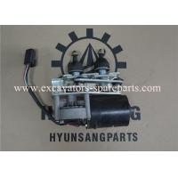 Wholesale VOLVO EC700B Excavator Wiper Motor Assy 14508627 VOE14508627 VOE14522412 VOE14508629 from china suppliers