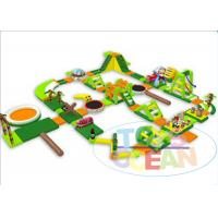 Floating Inflatable Water Park Manufactures