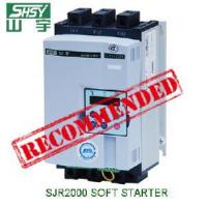 Intelligent Motor Soft Starter Sjr2 Series
