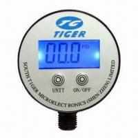 Wholesale Digital Pressure Gauge with Directly Local Value Reading from china suppliers