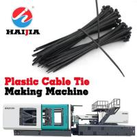 Wholesale Nylon Cable Tie Plastic Injection Mold Makers / Injection Mould Tool from china suppliers