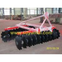 Wholesale Disc Harrow from china suppliers