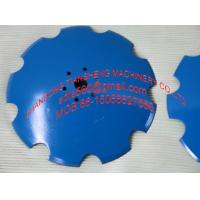 China disc blade plough disc on sale