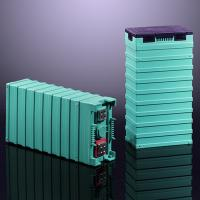 Wholesale 100Ah Large Capacity Lifepo4 Deep Cycle Battery For LED Street Light Use from china suppliers