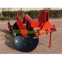 Buy cheap Pipe disc plough from wholesalers