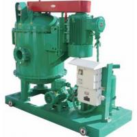 China oilfield solid control Vacuum Degasser on sale