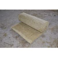 Fire resistant rockwool insulation blanket furnaces rock for 3 mineral wool insulation