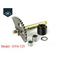Wholesale Other motorcycle replacement parts supplier C100 GY6 many models scooter kick start shaft from china suppliers