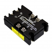 Wholesale 2500VAC Three Phase Relay State Solid from china suppliers