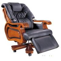 leather swivel desk chair - Popular leather swivel desk chair