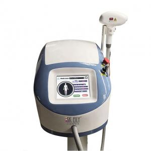 Wholesale Beauty  Portable 240VAC 600W Laser Epilation Machine from china suppliers