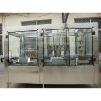 Wholesale Wine Glass Bottle Filling Machine Automatic Bottling Equipment With CE Certification from china suppliers