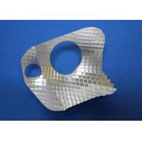 China Polished 5 Axis CNC Machining Services , Aluminum Pmma Rapid Prototyping on sale