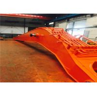 Wholesale Digging Sea Soil Excavator Boom Arm For Hitachi Excavator EX1100 32 Meter from china suppliers