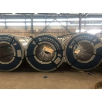Wholesale High Strength Galvanized Steel Sheet HC340LAD+Z120 Galvanized Steel Coil Strip Chromated and Oiled from china suppliers