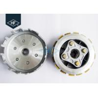 Wholesale Manual C100 Motorcycle Clutch Replacement , Wet Complete Clutch Kits Motorcycle from china suppliers