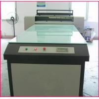 Wholesale digital A1 UV Printer for golf ball printing / mobile case printer on metal  plastic wood decoration from china suppliers