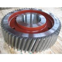 Wholesale Heavy Duty Transmission Gear Forging 42CrMo In Mining Machine from china suppliers