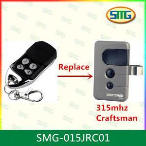 China Craftsman Sears Remote Garage Door Opener Remote on sale