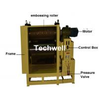 Wholesale 300 / 360 / 400mm Wood Floor Embossing Machine Widely Used for Embossing on Solid Wooden Board from china suppliers