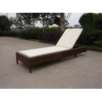 Pe rattan raw material popular pe rattan raw material for Chaise longue 200 cm