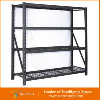 Wholesale Medium duty industrails storage racking and shelving from china suppliers