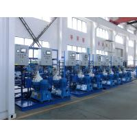 Buy cheap Heavy fuel oil diesel lubrication Oil Purifier centrifuge separator self from wholesalers