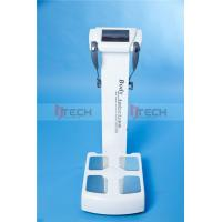 Wholesale Medical Center Human Body Composition Analyzer Full Body Health Fat Analyzer from china suppliers