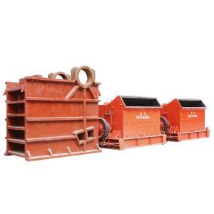 Wholesale Hammer Mill Horizontal 240mm Jaw Crusher Machine from china suppliers