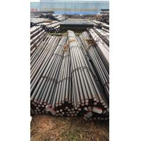 Quality Durable Alloy Steel Round Bar Cr12MoV Steel Equivalent DIN1.2379 SKD11 Alloy for sale