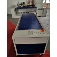China Customized Dtg Garment Printer Flatbed Printer A3 Size Automatic Type on sale