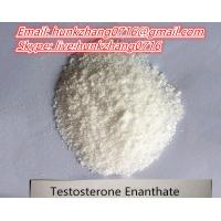 Wholesale 99% purity Pharmaceutical Trenbolone Enanthate 200mg /Ml Oil Injection 10161-33-8 white powder from china suppliers
