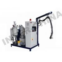 Buy cheap Compact 2-component Polyurethane High pressure machine,Foaming and pouring from wholesalers