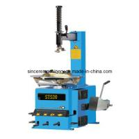 China Semi-Automatic Tyre Changer &Garage Equipment (STS20) on sale