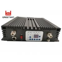 Buy cheap Tri Bandwidth Adjustable Digital Repeater 2g 3g 4g LTE1800 WCDMA2100 LTE2600MHz from wholesalers
