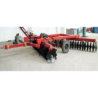 Wholesale 1BQ-3.4  42blade light duty disc harrow from china suppliers