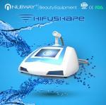 Wholesale Ultrashape Slimming machine high intensity ultrasonic focuesd hifu slimming machine from china suppliers