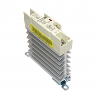 Wholesale BCR Input 60A SSR Heatsink from china suppliers