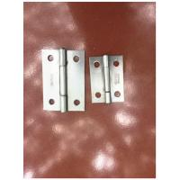Heavy Duty Cast Iron Door Hinges High Performance Smooth Surface