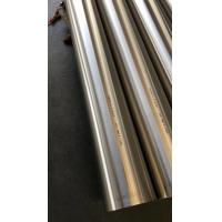 Quality 316L Stainless Pipe Welding ASTM A312 TP316L ERW Steel Pipes SGS ISO MTC for sale